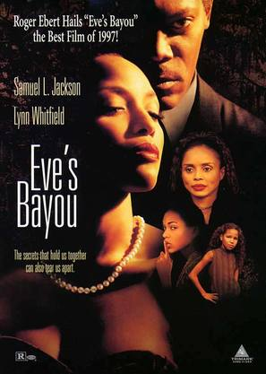 Eve's Bayou - Movie Poster (thumbnail)