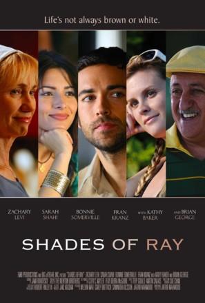 Shades of Ray - Movie Poster (thumbnail)