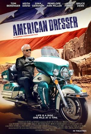 American Dresser - Movie Poster (thumbnail)
