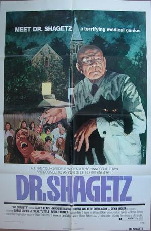 God Bless Dr. Shagetz