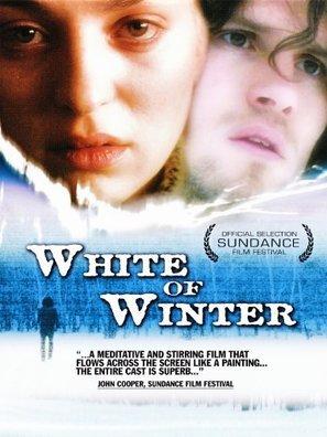 White of Winter - Movie Poster (thumbnail)