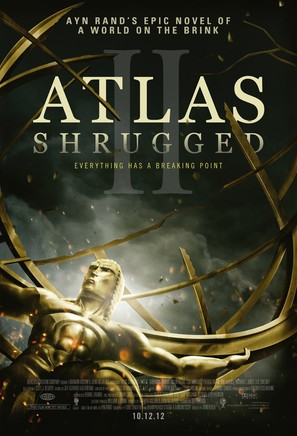 Atlas Shrugged: Part II - Movie Poster (thumbnail)
