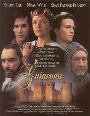 Guinevere - poster (thumbnail)