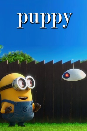Puppy - Movie Poster (thumbnail)