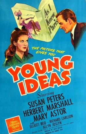 Young Ideas - Movie Poster (thumbnail)