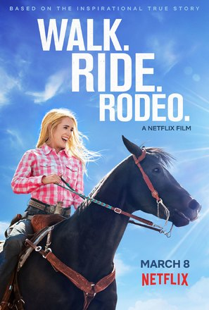 Walk. Ride. Rodeo. - Movie Poster (thumbnail)