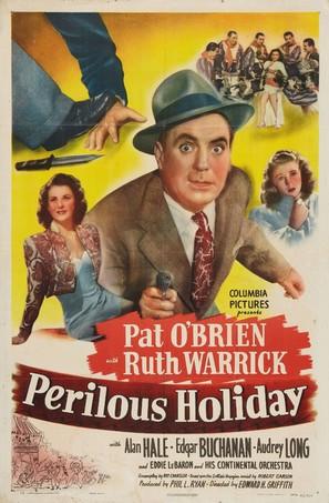 Perilous Holiday - Movie Poster (thumbnail)
