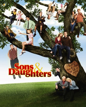 """""""Sons & Daughters"""" - poster (thumbnail)"""