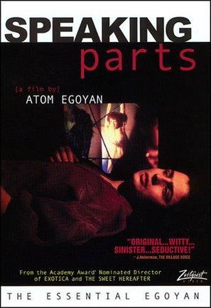 Speaking Parts - Movie Cover (thumbnail)