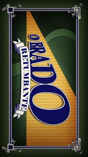 """O Brado Retumbante"" - Brazilian Logo (thumbnail)"