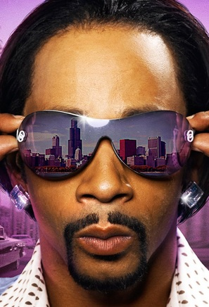 Katt Williams: American Hustle
