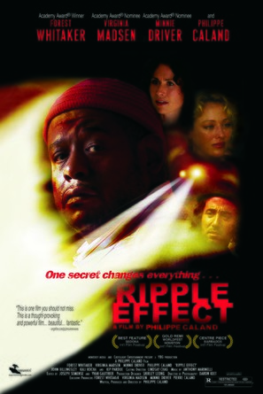 Ripple Effect - Movie Poster (thumbnail)