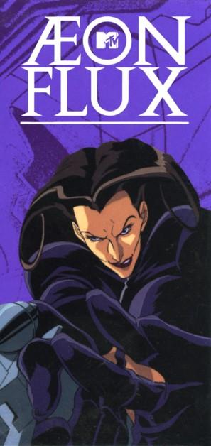 """""""Aeon Flux"""" - poster (thumbnail)"""