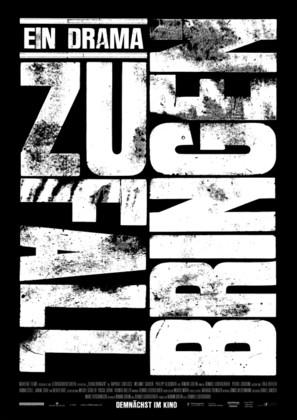Zufallbringen - Swiss Movie Poster (thumbnail)