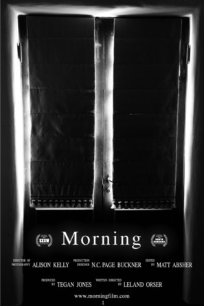 Morning - Movie Poster (thumbnail)