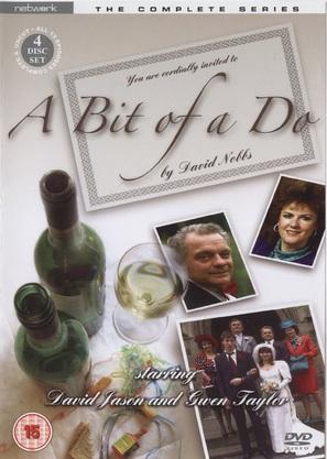 """""""A Bit of a Do"""""""