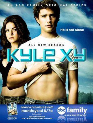 """""""Kyle XY"""" - Movie Poster (thumbnail)"""
