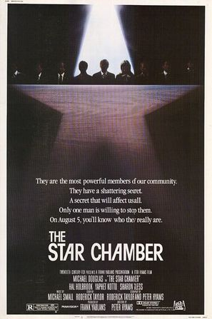 The Star Chamber