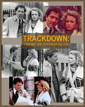 Trackdown: Finding the Goodbar Killer - Movie Cover (thumbnail)