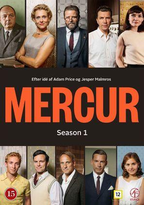 """Mercur"" - Danish Movie Cover (thumbnail)"