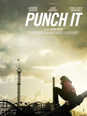 Punch It - IMDb