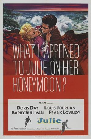 Julie - Movie Poster (thumbnail)