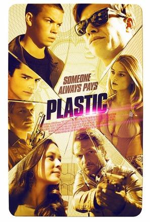 Plastic - British Movie Poster (thumbnail)