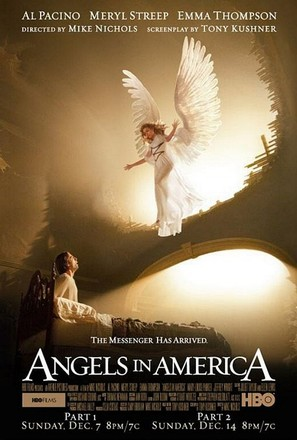 """Angels in America"" - Movie Poster (thumbnail)"