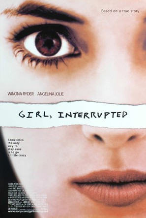 Girl, Interrupted - Movie Poster (thumbnail)