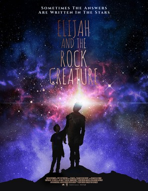 Elijah and the Rock Creature