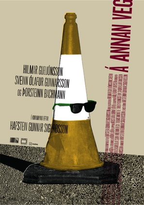 Á annan veg - Icelandic Movie Poster (thumbnail)