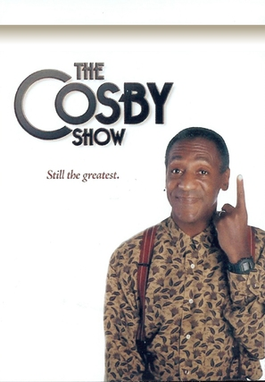 """The Cosby Show"" - Movie Poster (thumbnail)"