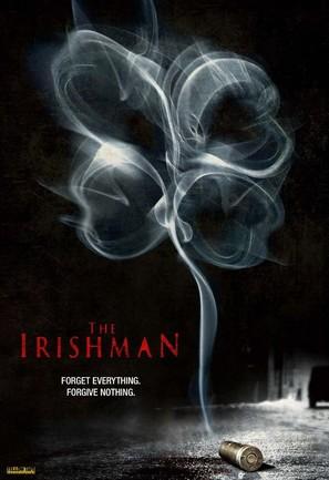 The Irishman - Movie Poster (thumbnail)