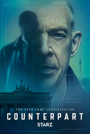 """Counterpart"""