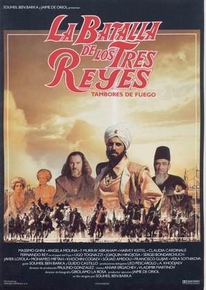 La batalla de los Tres Reyes