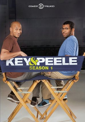 """Key and Peele"""