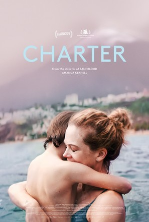 Charter - Swedish Movie Poster (thumbnail)