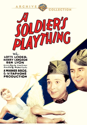 A Soldier's Plaything