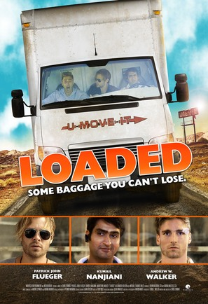 Loaded - Movie Poster (thumbnail)