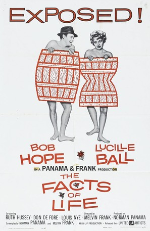 The Facts of Life - Movie Poster (thumbnail)