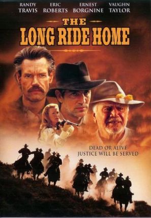 The Long Ride Home - Movie Cover (thumbnail)