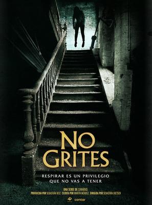 """""""No Grites"""""""
