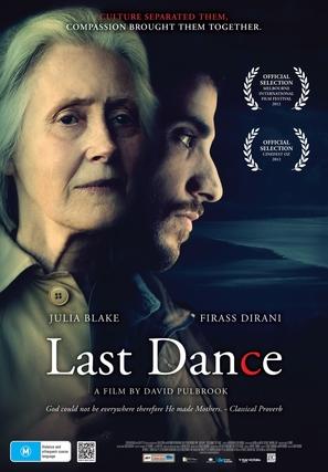Last Dance - Australian Movie Poster (thumbnail)