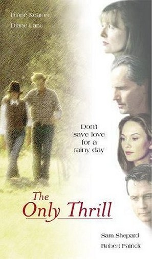 The Only Thrill - Movie Cover (thumbnail)