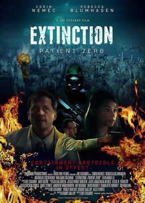 Extinction: Patient Zero