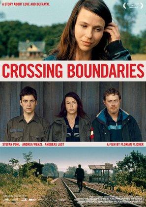 Grenzgänger - Austrian Movie Poster (thumbnail)