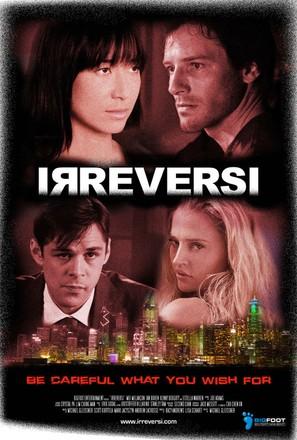 Irreversi - Movie Poster (thumbnail)