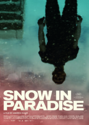 Snow in Paradise - British Movie Poster (thumbnail)