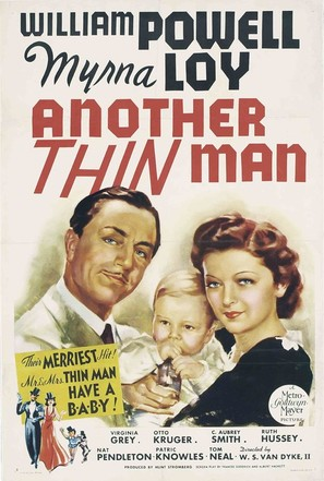 Another Thin Man - Movie Poster (thumbnail)