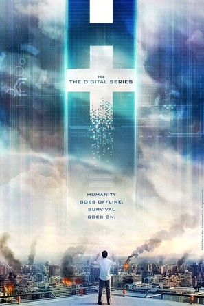 """H+"" - Movie Poster (thumbnail)"